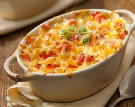 The 10 Best Places for Mac & Cheese in Iowa!