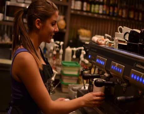 The 10 Coolest Coffee Shops in Nevada!