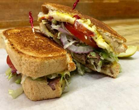 The 10 Best Delis in Kansas!