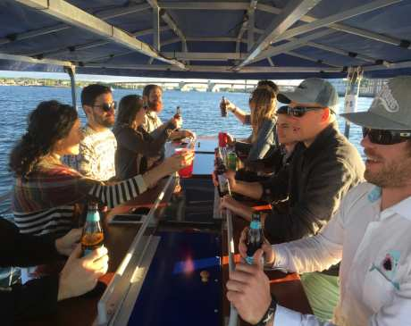The 8 Best Booze Cruises in Maine!