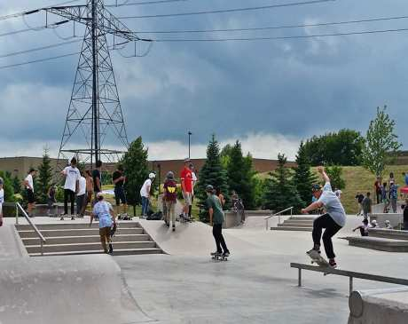 The 10 Best Skate Parks in Minnesota!