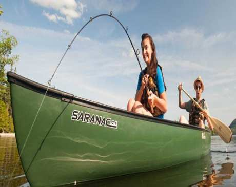 The 10 Best Boat Rentals in New Hampshire!