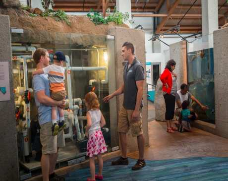 The 10 Best Nature Centers in Virginia!