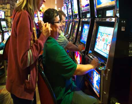 The 10 Best Casinos in Arizona!