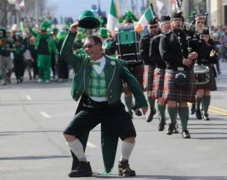 The 15 Best Places to Celebrate St. Patrick's Day in Virginia!