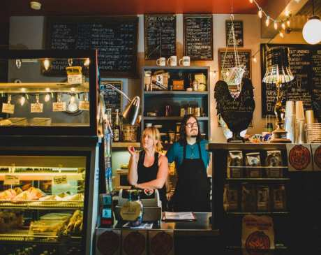 The 10 Coolest Coffee Shops in South Carolina!