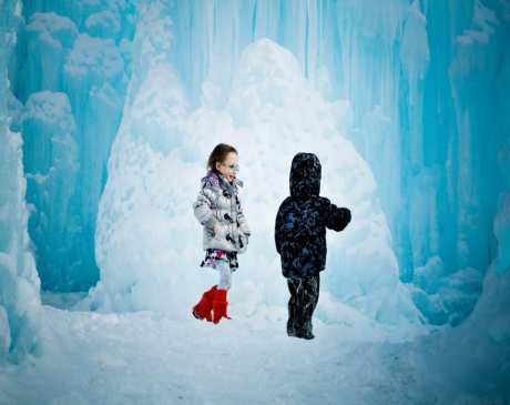 15 of Utah's Best Winter Activities!