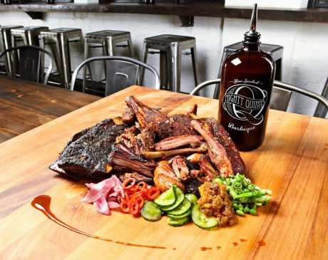 The 10 Best BBQ Joints in New York!