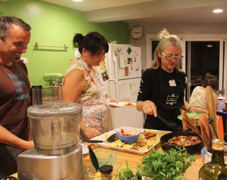 The 9 Best Cooking Classes in Utah!