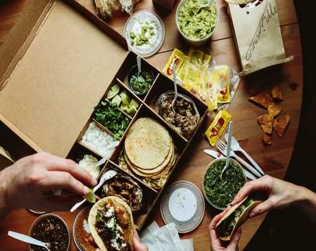 The 10 Best Taco Places in South Carolina!