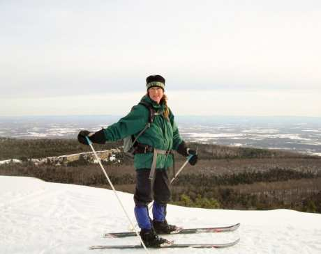 10 Best Cross-Country Skiing Trails in New York!