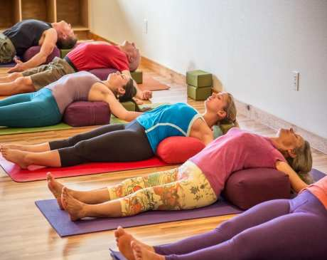 The 10 Best Yoga Studios in Utah!