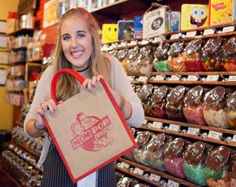 The 10 Best Candy Shops in Texas!