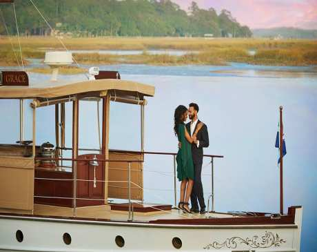 The 10 Best Resorts and Hotels for Couples in South Carolina!
