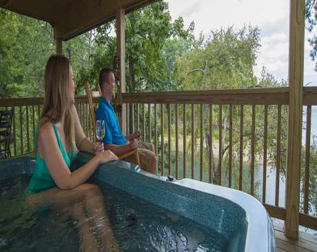 The 8 Best Hotels and Resorts for Couples in Arkansas!