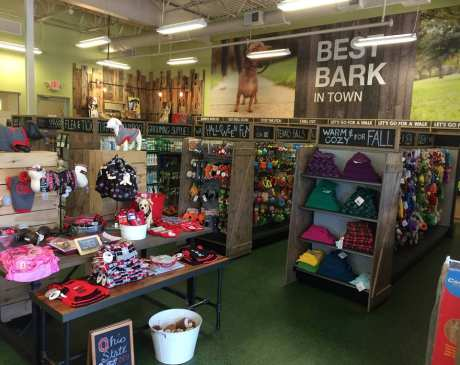 The 10 Best Pet Stores in Ohio!