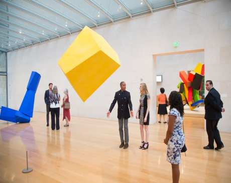 The 10 Best Museums in Texas!