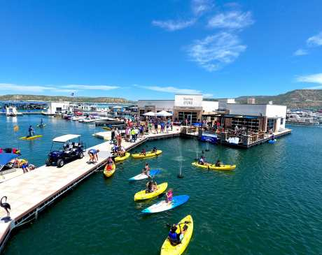 7 Best Boat Rentals in New Mexico