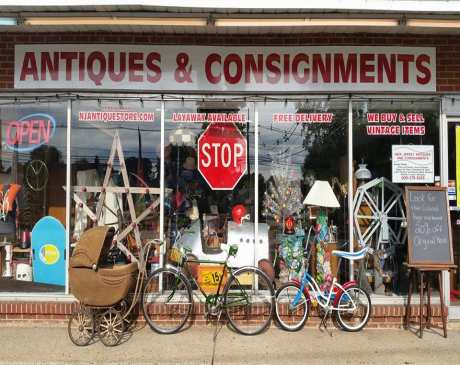 The 9 Best Antique Stores in New Jersey!