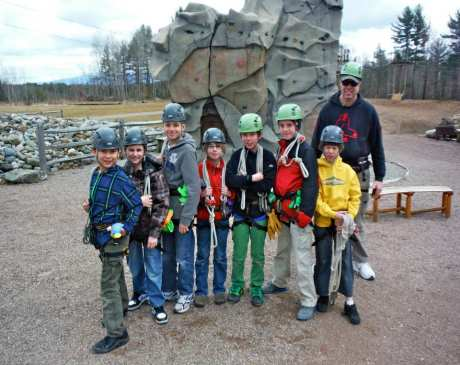The 10 Best Places for a Kid's Birthday Party in Vermont!