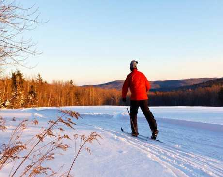 The 10 Best Cross-Country Skiing Trails in Massachusetts!