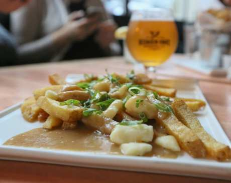 The 10 Best Spots for French Fries in Maine!