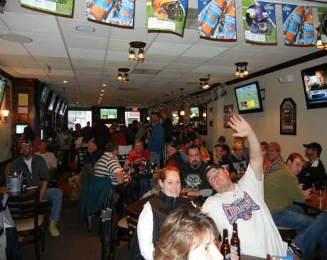 The 10 Best Sports Bars in New Hampshire!