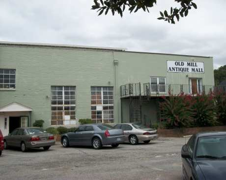 The 10 Best Antique Stores in South Carolina!