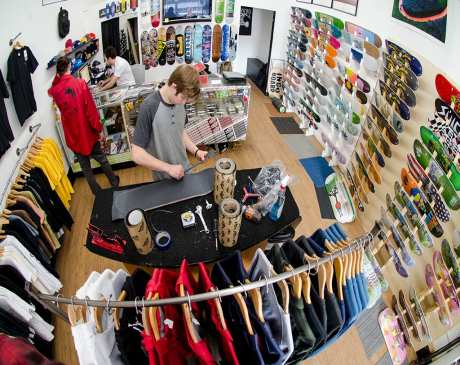 The 10 Best Skate Shops in Pennsylvania!