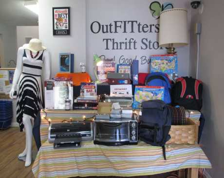 The 10 Best Thrift Shops in New Hampshire!