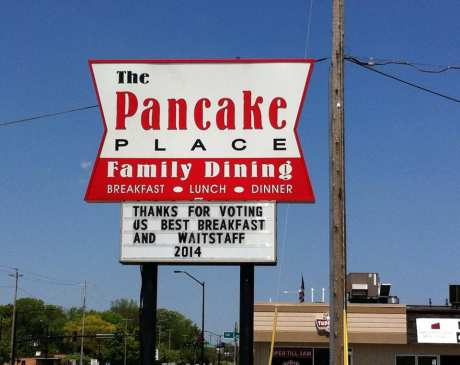 The 10 Best Breakfast Places in Wisconsin!