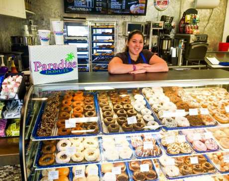 The 9 Best Doughnut Shops in Maryland!
