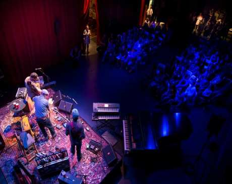 The 10 Best Live Music Venues in Vermont!