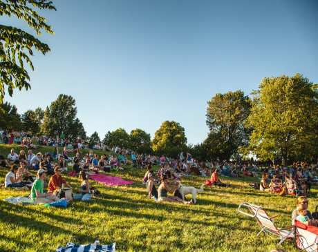 The 15 Best Picnic Spots in Maryland!