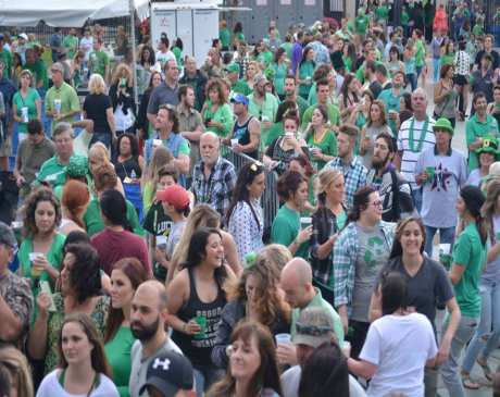 The 15 Best Places to Celebrate St. Patrick's Day in Louisiana!