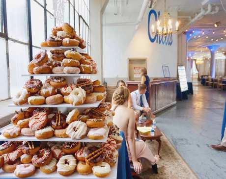 The 10 Best Doughnuts Shops in Ohio!