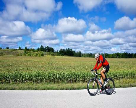 The 10 Best Cycling Events in Wisconsin!