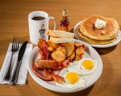 The 10 Best Breakfast Spots in Utah!