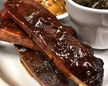 The 10 Best BBQ Joints in North Carolina!
