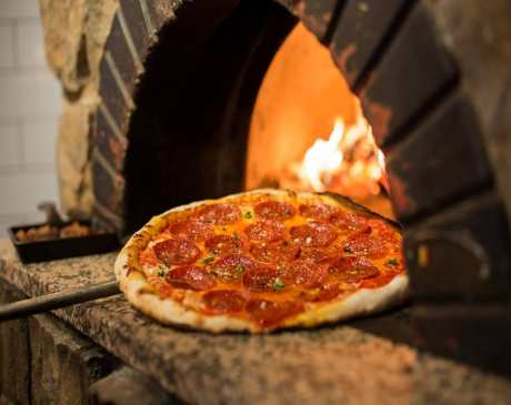 The 10 Best Pizza Restaurants in New Hampshire!