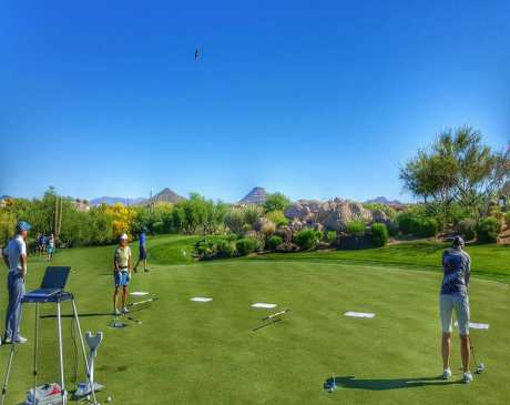 The 10 Best Public Golf Courses in Arizona!