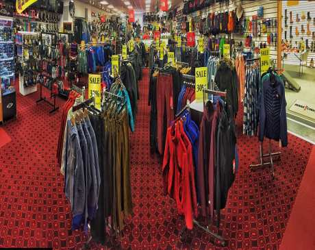The 10 Best Sporting Goods Stores in New Hampshire!