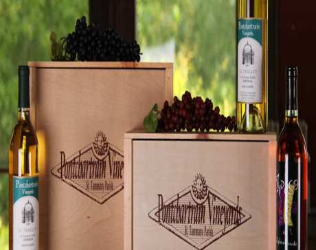 The 9 Best Wineries in Louisiana!
