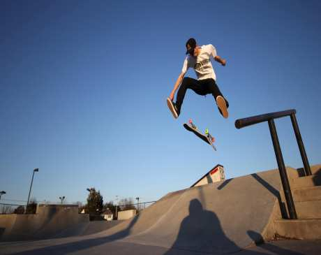 The 10 Best Skate Parks in Maryland!