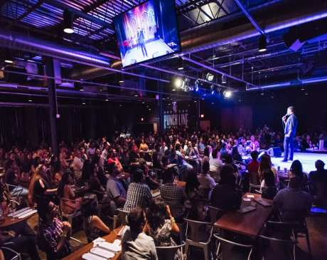 The 10 Best Comedy Spots in Pennsylvania!