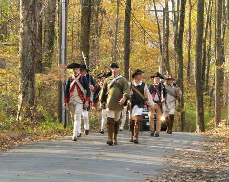 The Top 15 Historical Sites in Connecticut!