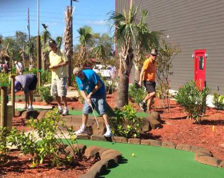 The 10 Best Mini Golf Courses in Pennsylvania!
