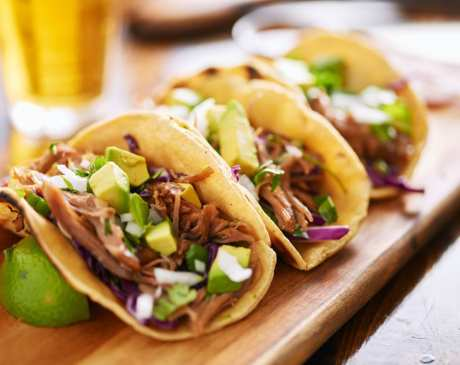 The 7 Best Taco Joints in Delaware!
