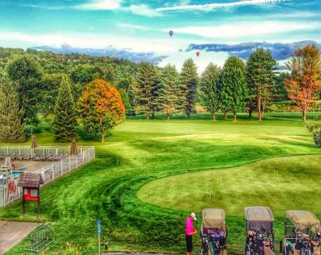 The 9 Best Public Golf Courses in Vermont!