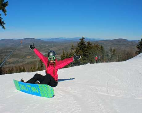The 10 Best Skiing Spots in New Hampshire!